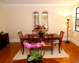 Dining Room-(After)